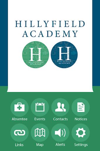 Hillyfield Academy