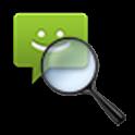 문자 추적기 logo