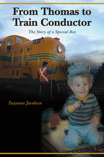 From Thomas to Train Conductor cover