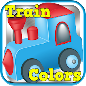 Train Games For Preschoolers