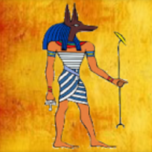 Egyptian Tarot of Fortune Pro LOGO-APP點子