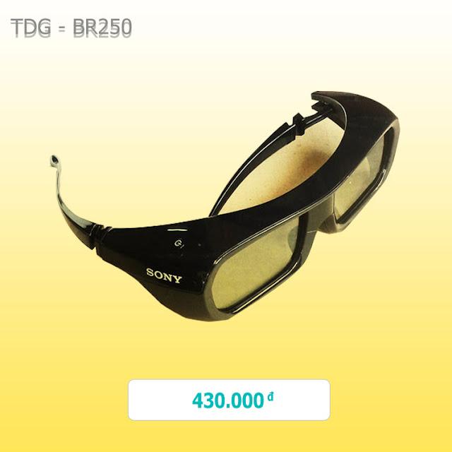 TDG - BR 250
