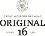 Logo of Original 16 Original 16 Pale Ale