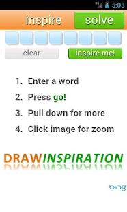 Draw Some Inspiration - Helper- screenshot thumbnail