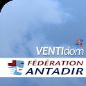 VENTIdom icon