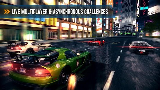 Asphalt 8: Airborne Screenshot 28