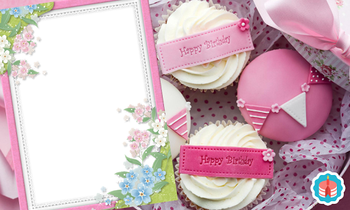Birthday Photo Frames For You