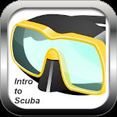 Intro to Scuba