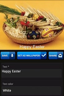 Easter HD Wallpapers- screenshot thumbnail