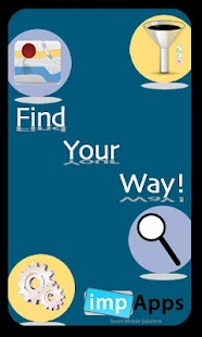 Find Your Way- screenshot thumbnail
