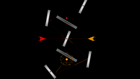 Masters Of Light Screenshot 1