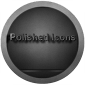 Polished Icons Icon Pack