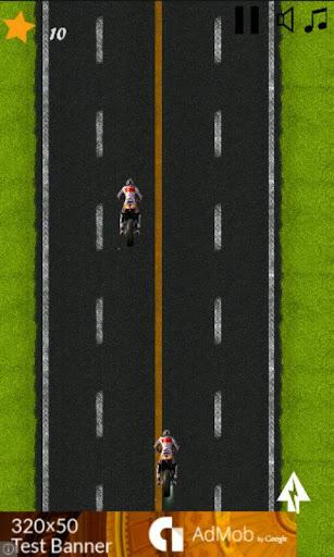 Moto Street GP 2015