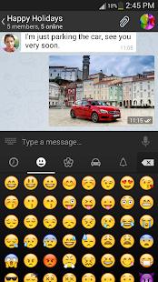 Telegram X Emojis