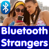 Bluetooth Strangers Chat