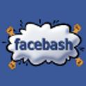 Facebash Lite logo