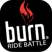 burn ride battle