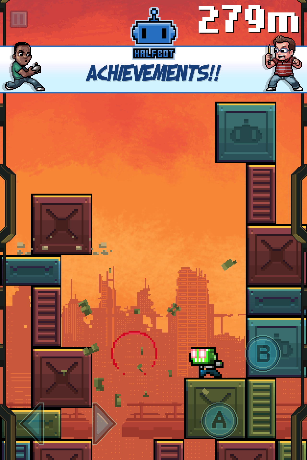 The Blocks Cometh screenshot #5