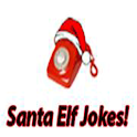 Call Santa Elf Jokes logo