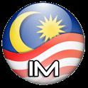 Malaysia IM icon