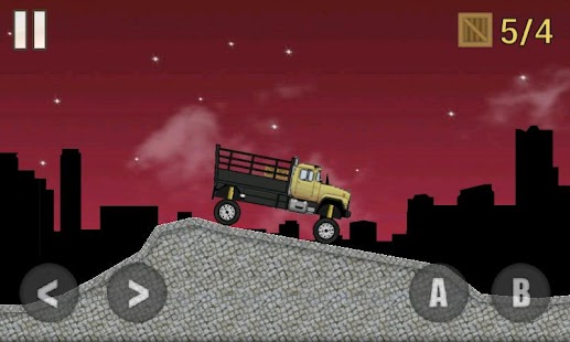 Truck Delivery - screenshot thumbnail