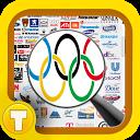 LOGO Mania mobile app icon