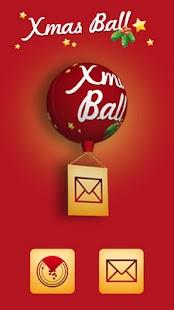 Xmas Ball- screenshot thumbnail