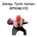 Kpss inkilap Özetleri icon