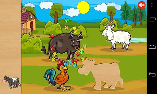 Kibi Animal Puzzle