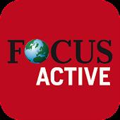 FOCUS ACTIVE