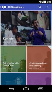 Google I/O 2014 書籍 App-癮科技App