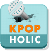 App KPOP HOLIC - Karaoke For KPOP APK for Kindle
