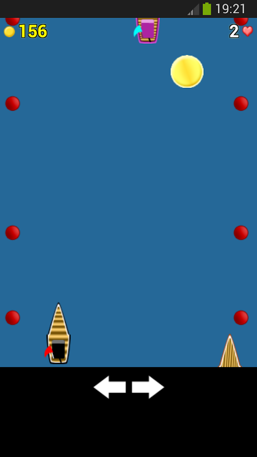 boat games driving - screenshot