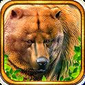 Jungle Safari Animal Hunter 3D icon
