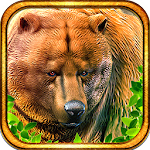 Jungle Safari Animal Hunter 3D 1.4 Apk