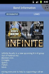 Infinite Royalty - screenshot thumbnail