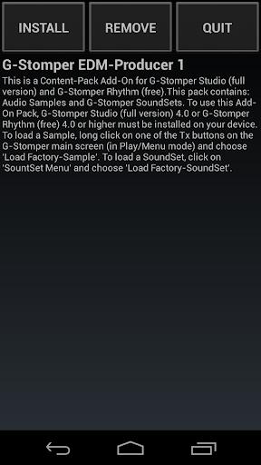 G-Stomper FLPH EDM-Producer 1