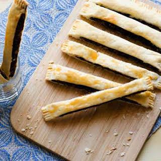 Gluten Free Sugar Free Pistachio Date Cookie Slices.