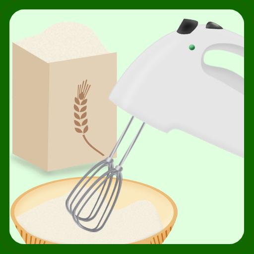 休闲の台所の料理ゲーム LOGO-記事Game