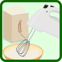 kitchen cooking games icon