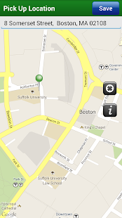Boston Metro Cab- screenshot thumbnail