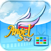 Angel Google TV