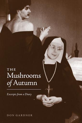 The Mushrooms of Autumn cover