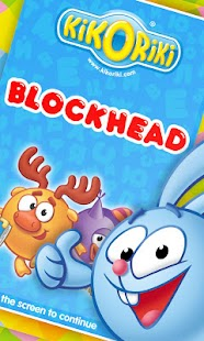 Kikoriki. Blockhead. Lite - screenshot thumbnail