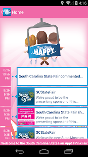 South Carolina State Fair - screenshot thumbnail