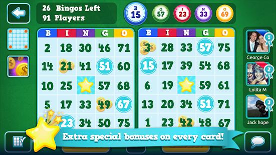 Best Casino Bingo