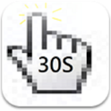 30 Seconds Finger Challenge icon