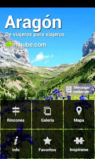 Aragón: Guía de Viaje