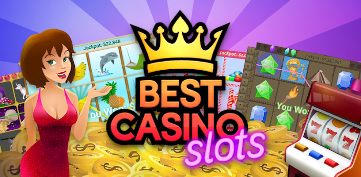 Best slot machines to play at windsor casino