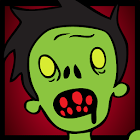 Zombie Beatdown icon